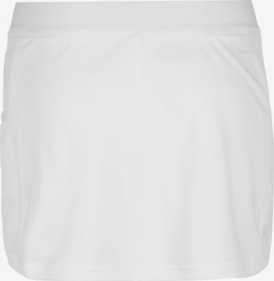 ADIDAS PERFORMANCE Sporthose 'Team 19' in weiß: Frontalansicht