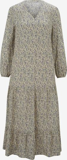 heine Kleid in blau / hellgrau, Produktansicht