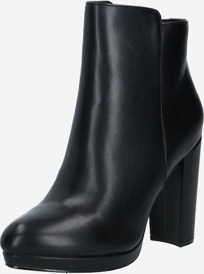 BUFFALO Stiefelette 'Melinda' in schwarz, Produktansicht