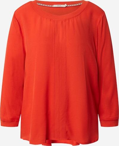 CECIL Blouse in de kleur Rood, Productweergave