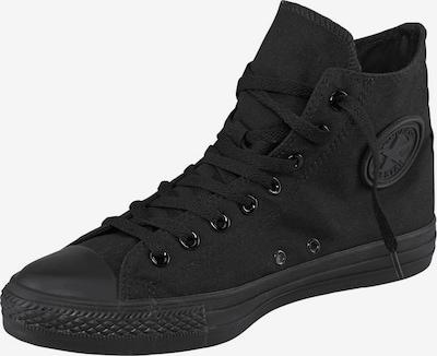 CONVERSE Sneaker 'CTAS' in schwarz: Frontalansicht