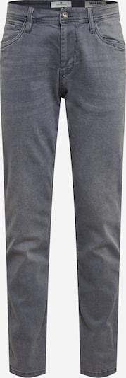 TOM TAILOR Jeans 'Marvin' in grey denim, Produktansicht
