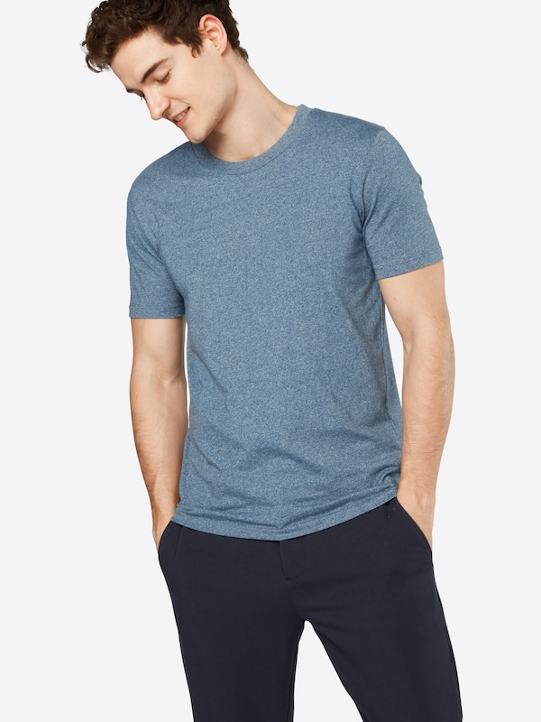 SELECTED HOMME T-Shirt 'SHDTHEPERFECT TWIST SS O-NECK NOOS'