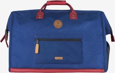 Cabaia Kofferrucksack in blau, Produktansicht