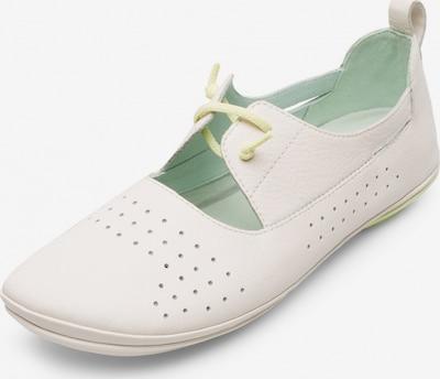 CAMPER Lässige Schuhe 'Right' in grün / weiß, Produktansicht