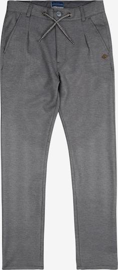 VINGINO Pantalon 'Saibo' en gris chiné, Vue avec produit