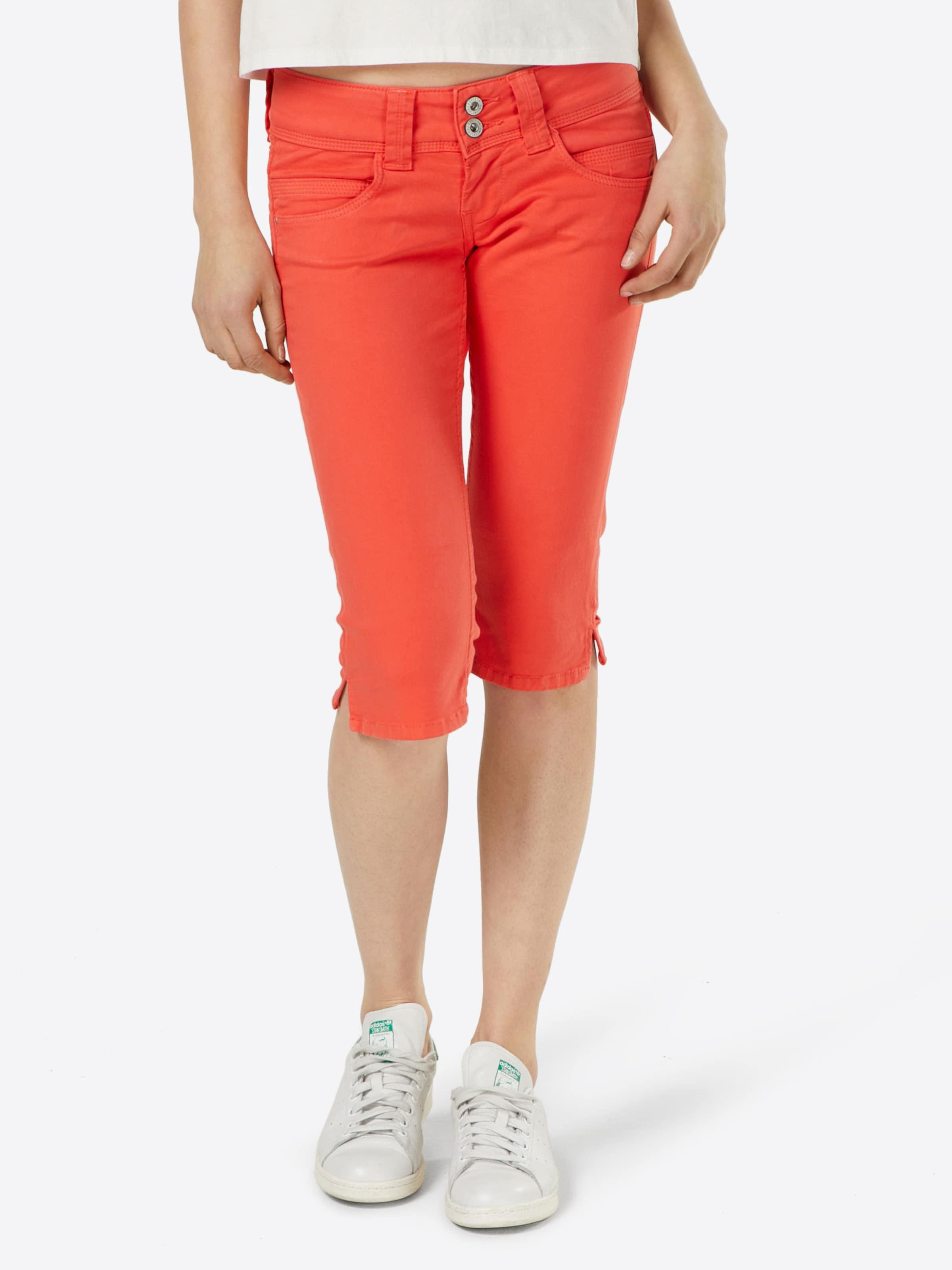Günstig Kaufen Pepe Jeans Regular Hose 'VENUS CROP' Günstig Kaufen SPKUq90G