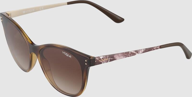 VOGUE Eyewear Sonnebrille im Cateye-Design