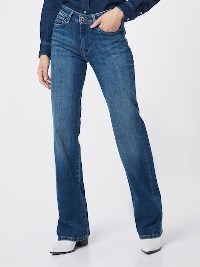 Pepe Jeans Jeans in blau, Modelansicht