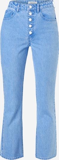 Jeans 'Maja' EDITED pe denim albastru, Vizualizare produs