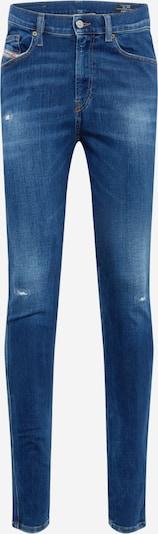 DIESEL Jean 'ISTORT' en bleu denim, Vue avec produit