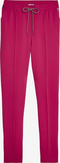 Tommy Jeans Jogger Pants in pink, Produktansicht