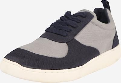MELAWEAR Sneaker in dunkelblau / grau, Produktansicht