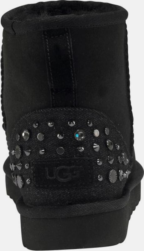 UGG Schlupfboots 'Mini Studded Bling'