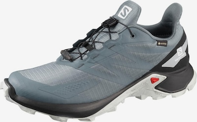 SALOMON Trailrunningschuh 'SUPERCROSS BLAST Gore-Tex®' in grau, Produktansicht