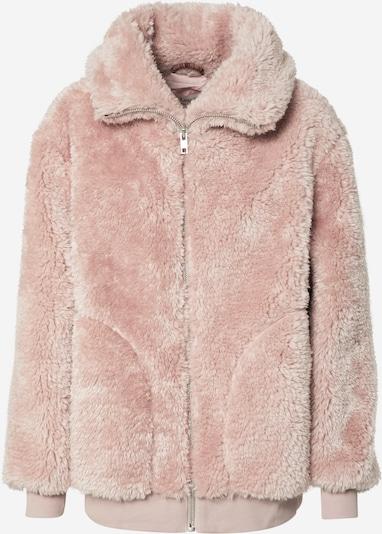 Louche Jacke 'WOODY' in pink, Produktansicht