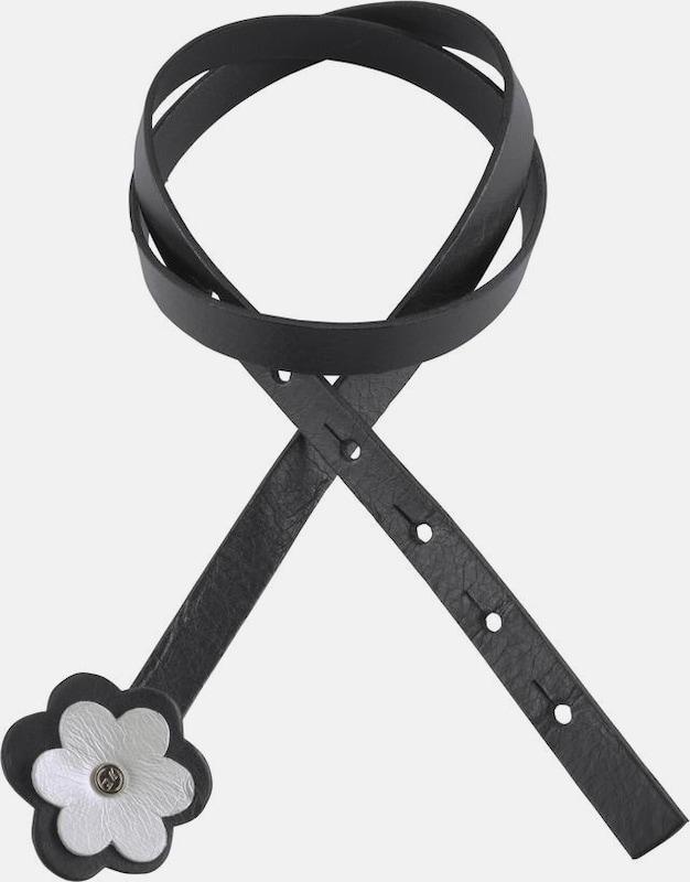 Guido Maria Kretschmer Leather Belt