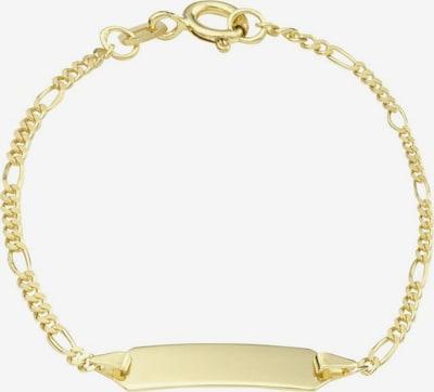 AMOR Armband in gold, Produktansicht