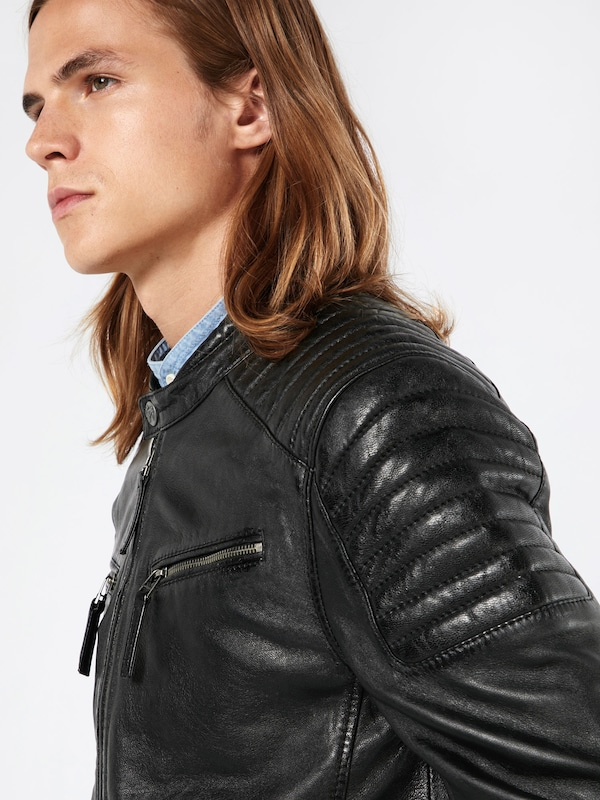 Gipsy Leather Jacket Chester