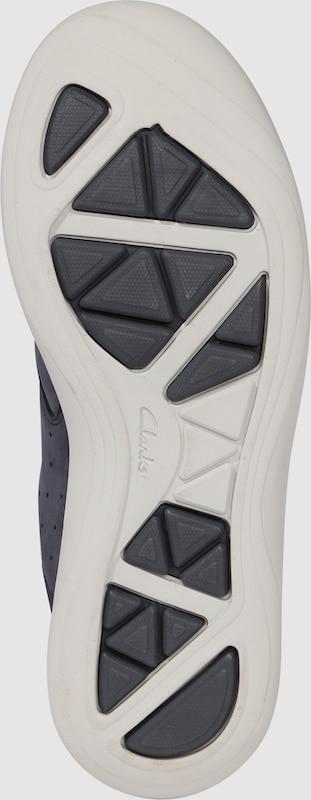 Haltbare Mode Sneaker billige Schuhe CLARKS | Sneaker Mode 'Garratt Lace' Schuhe Gut getragene Schuhe 06d7e7