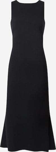 Closet London Abendkleid in schwarz, Produktansicht