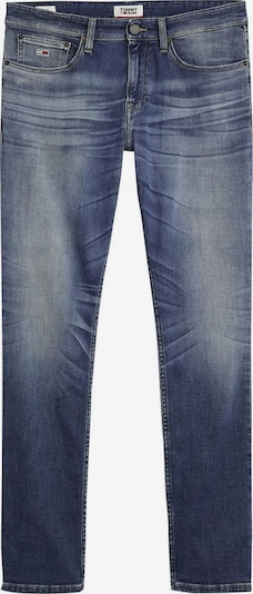 Tommy Jeans TOMMY JEANS Slim-fit-Jeans »SCANTON« in blau, Produktansicht