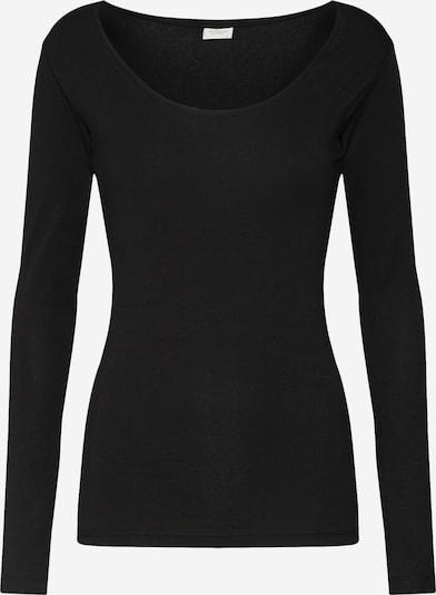 JACQUELINE de YONG T Shirt 'JDYAVA' in schwarz, Produktansicht