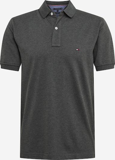 TOMMY HILFIGER Majica | temno siva barva, Prikaz izdelka