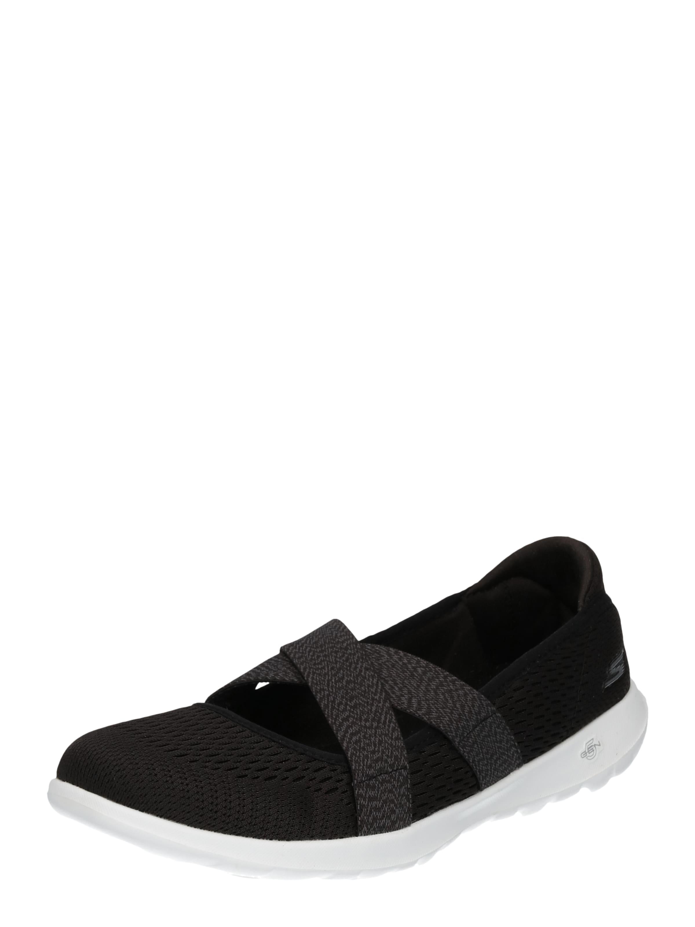 SKECHERS Sneaker 'GO WALK LITE' mit Riemen Großer Verkauf VPympeaZH