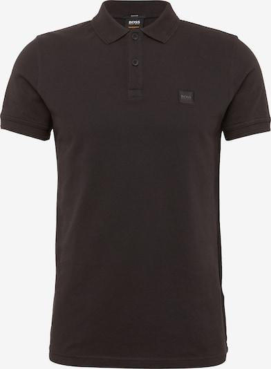 BOSS Poloshirt 'Prime' in schwarz, Produktansicht