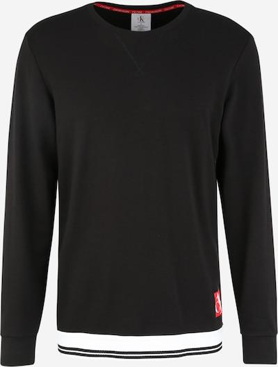fekete Calvin Klein Underwear Hosszú pizsama, Termék nézet