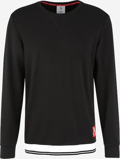 Calvin Klein Underwear Duga pidžama u crna, Pregled proizvoda
