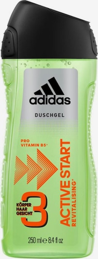 ADIDAS PERFORMANCE Duschgel 'Active Start 3in1' in apfel, Produktansicht