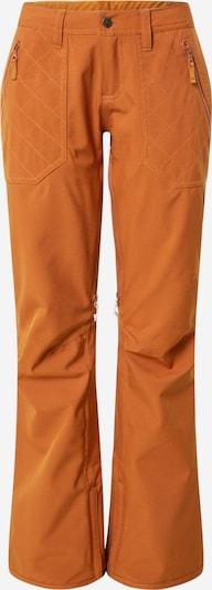 BURTON Outdoor hlače 'VIDA' | konjak barva, Prikaz izdelka