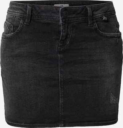 LTB Rock 'Andrea' in black denim, Produktansicht