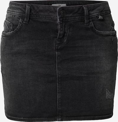 LTB Suknja 'Andrea' u crni traper, Pregled proizvoda