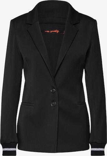 miss goodlife Blazer in schwarz, Produktansicht