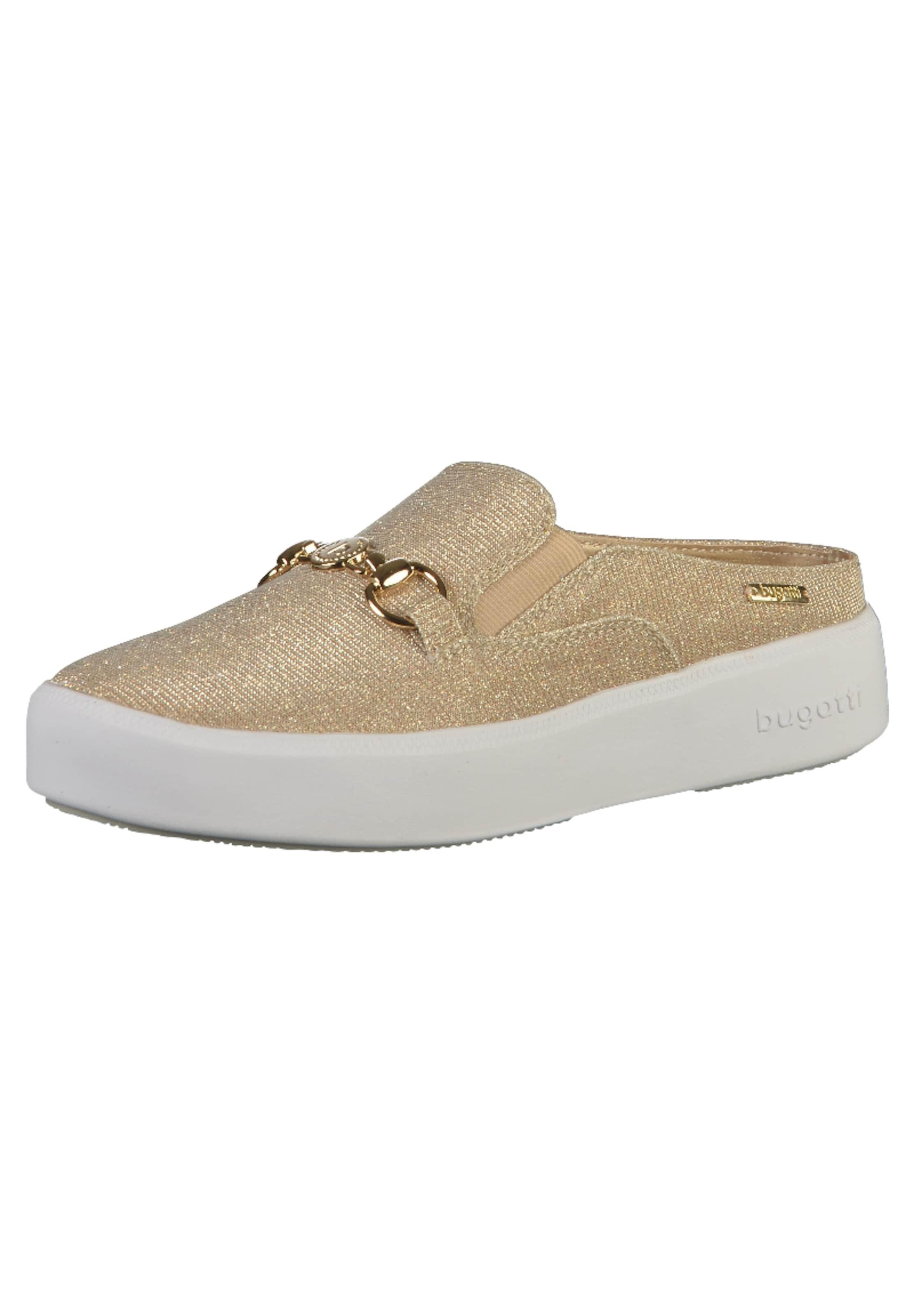 Haltbare Mode billige Schuhe bugatti   Slipper Schuhe Gut getragene Schuhe