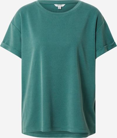 Marškinėliai 'Amana' iš mbym , spalva - benzino spalva, Prekių apžvalga