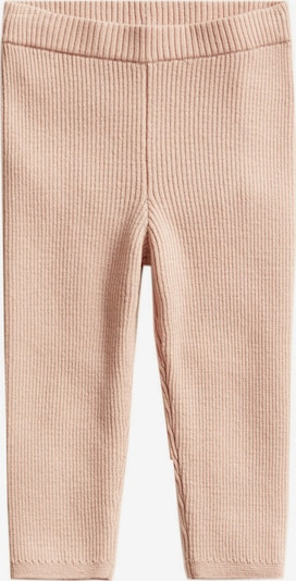 MANGO KIDS Leggings in pink, Produktansicht