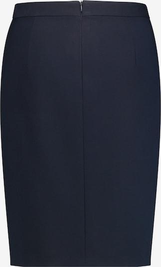 GERRY WEBER Skirt in Night blue, Item view