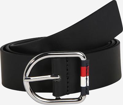 TOMMY HILFIGER Pas 'CORPORATE' | črna barva, Prikaz izdelka