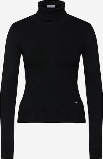 LeGer by Lena Gercke Rollkragen-Pullover 'Elin' in schwarz, Produktansicht