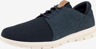 TIMBERLAND Sneaker in dunkelblau, Produktansicht