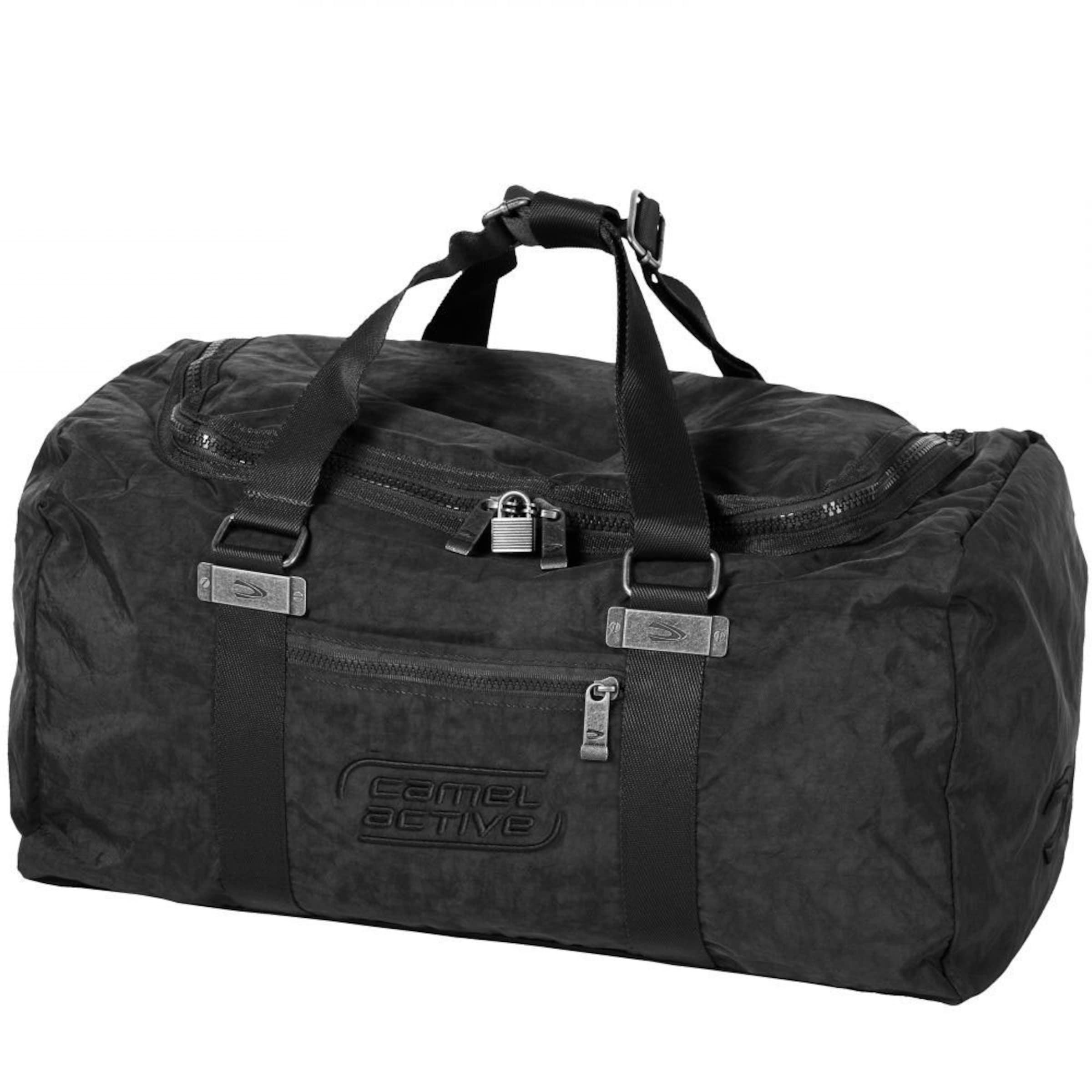 CAMEL ACTIVE Journey Reisetasche Freies Verschiffen Shop OPKQKlMSd