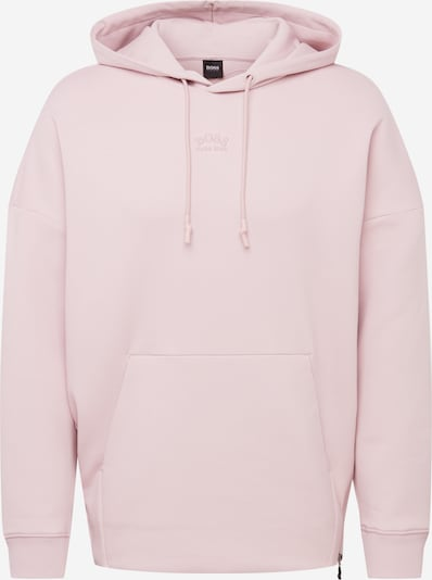 BOSS ATHLEISURE Sweatshirt 'Sly' in Light pink, Item view