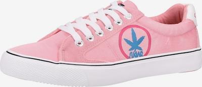 CHIEMSEE Sneaker in pink, Produktansicht