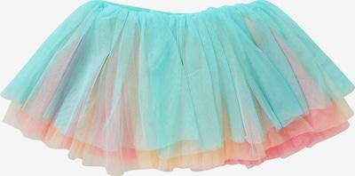 Bloch Balettrock 'LENORA' in blau, Produktansicht