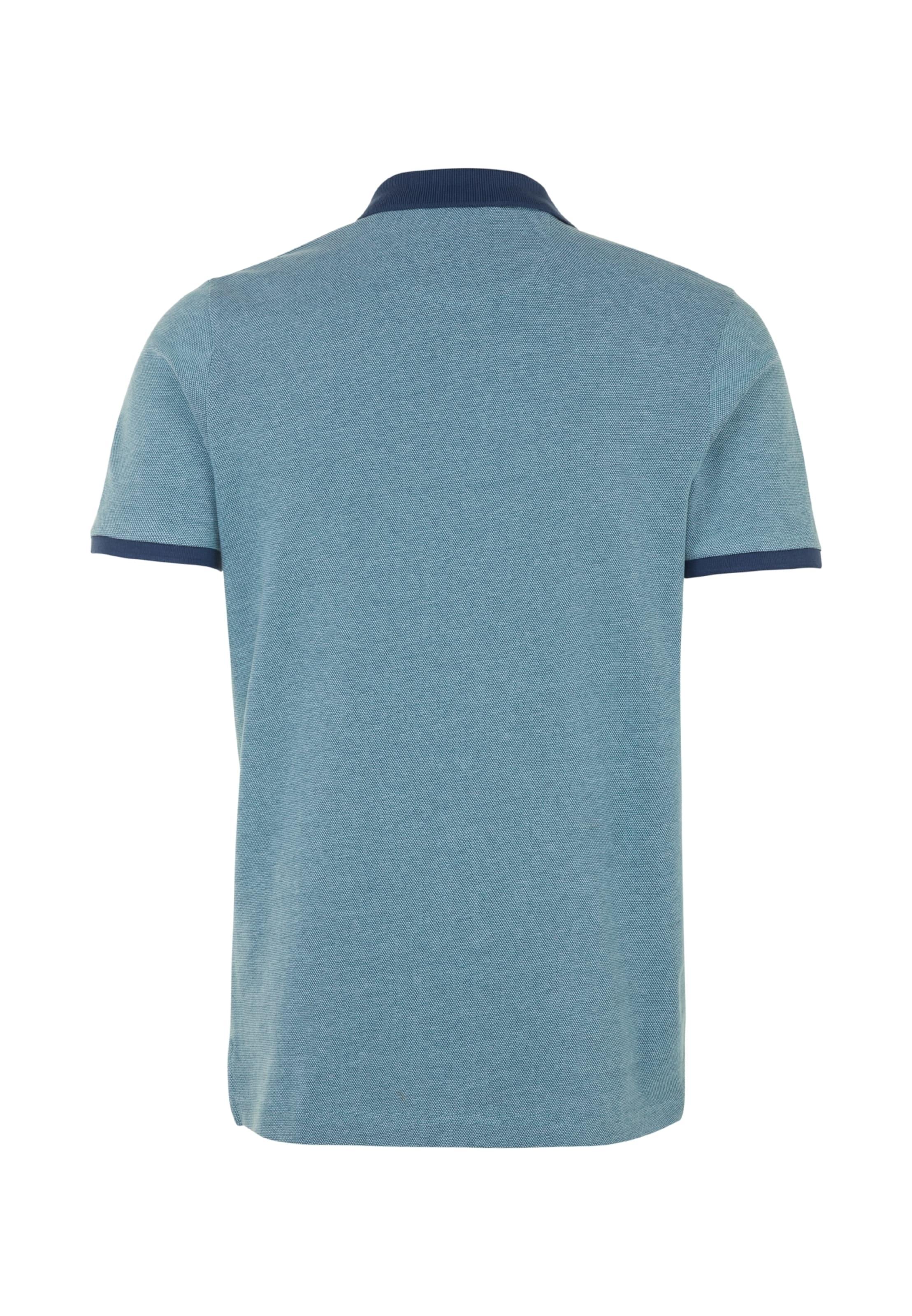 En T Camel shirt Active Bleu MarineFumé odrBexCW