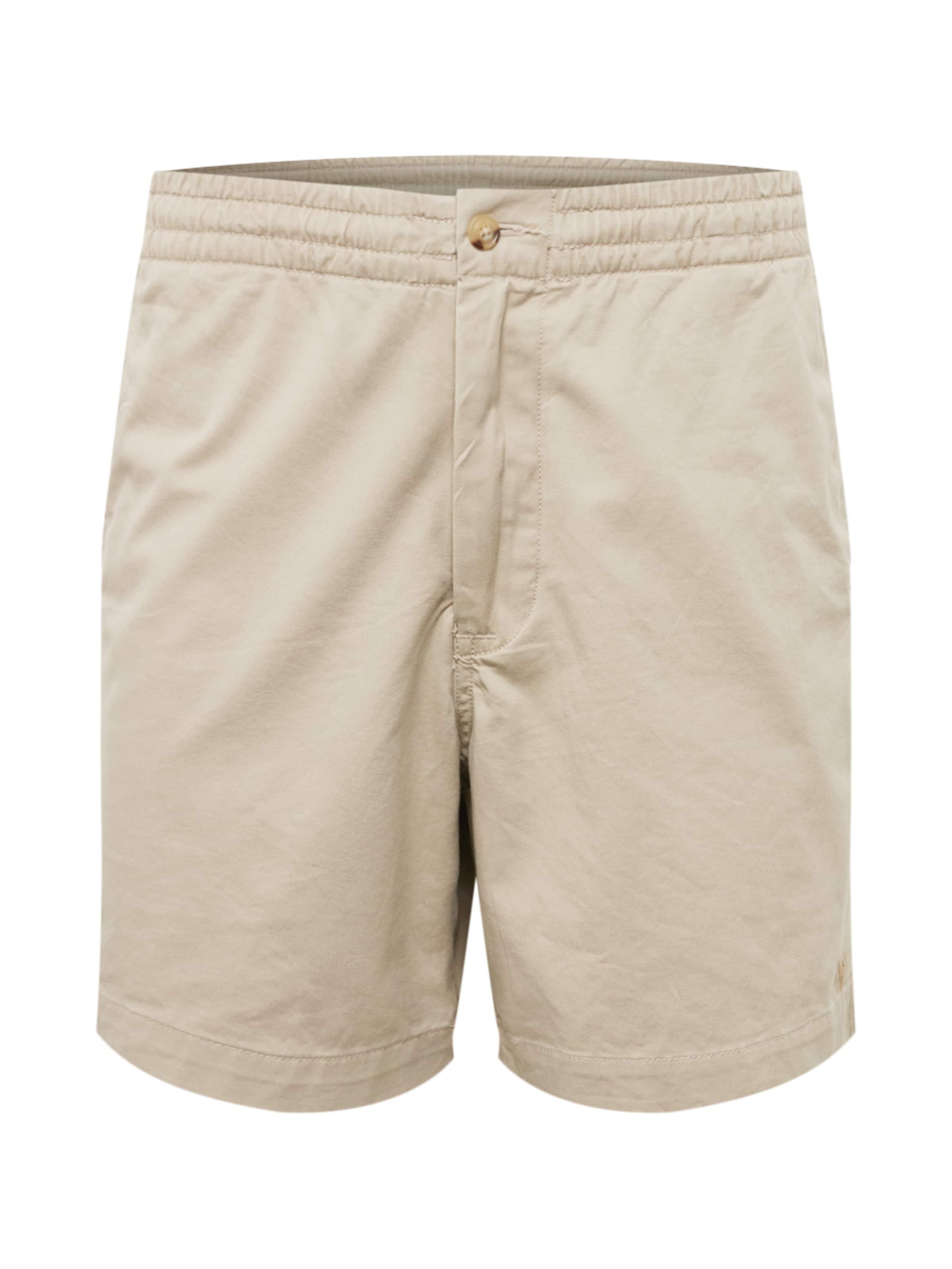 short' Polo Shorts flat Lauren In Ralph Beige 'cfprepsters W2IYEDH9